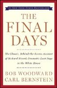 Cover-Bild zu The Final Days (eBook) von Bernstein, Carl