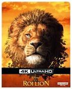 Cover-Bild zu Le Roi Lion - 4K + 2D Steelbook (LA)