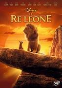 Cover-Bild zu Il Re Leone (LA)