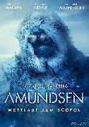 Cover-Bild zu Amundsen