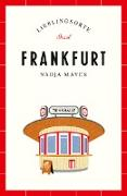 Cover-Bild zu eBook Frankfurt - Lieblingsorte