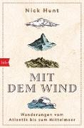 Cover-Bild zu eBook Mit dem Wind