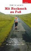 Cover-Bild zu eBook Mit Rucksack zu Fuß