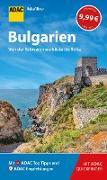 Cover-Bild zu eBook ADAC Reiseführer Bulgarien