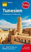 Cover-Bild zu eBook ADAC Reiseführer plus Tunesien