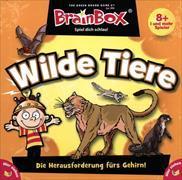 Cover-Bild zu BrainBox - Wilde Tiere