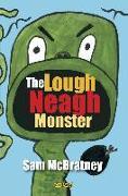Cover-Bild zu The Lough Neagh Monster (eBook) von McBratney, Sam