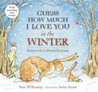 Cover-Bild zu Guess How Much I Love You in the Winter von Mcbratney, Sam