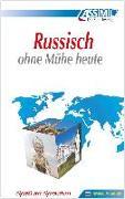 Cover-Bild zu Assimil. Russisch ohne Mühe heute
