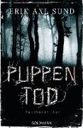 Cover-Bild zu eBook Puppentod