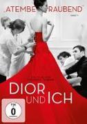 Cover-Bild zu Marion Cotillard (Schausp.): Dior und Ich