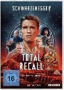 Cover-Bild zu Verhoeven, Paul (Prod.): Total Recall - Uncut. Digital Remastered