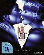Cover-Bild zu Verhoeven, Paul (Prod.): Basic Instinct - Special Edition