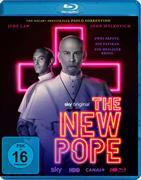 Cover-Bild zu Jude Law (Schausp.): The New Pope