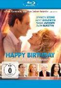 Cover-Bild zu Walter, Susan (Reg.): Happy Birthday