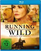 Cover-Bild zu Sharon Stone (Schausp.): Running Wild - Der Preis der Freiheit