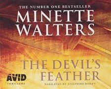 Cover-Bild zu WALTERS, MINETTE: The Devil's Feather