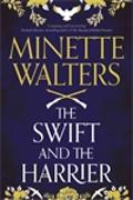 Cover-Bild zu Walters, Minette: The Swift and the Harrier