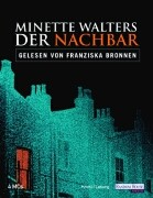 Cover-Bild zu Walters, Minette: Der Nachbar