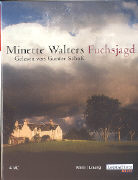 Cover-Bild zu Walters, Minette: Fuchsjagd