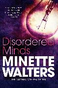 Cover-Bild zu Walters, Minette: Disordered Minds