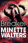 Cover-Bild zu Walters, Minette: The Breaker