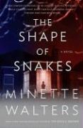 Cover-Bild zu Walters, Minette: The Shape of Snakes