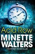 Cover-Bild zu Walters, Minette: Acid Row