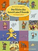 Cover-Bild zu Kulot, Daniela: Der kleine Bär besucht seine 7 Freunde