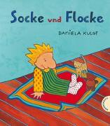 Cover-Bild zu Kulot, Daniela: Socke und Flocke
