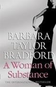 Cover-Bild zu Bradford, Barbara Taylor: A Woman of Substance