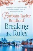 Cover-Bild zu Bradford, Barbara Taylor: Breaking the Rules