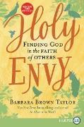 Cover-Bild zu Taylor, Barbara Brown: Holy Envy