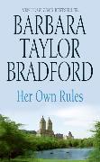 Cover-Bild zu Bradford, Barbara Taylor: Her Own Rules