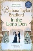 Cover-Bild zu Bradford, Barbara Taylor: In the Lion's Den