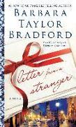 Cover-Bild zu Bradford, Barbara Taylor: Letter from a Stranger