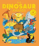 Cover-Bild zu Taylor, Barbara: The Dinosaur Awards