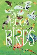 Cover-Bild zu Zommer, Yuval: The Big Book of Birds