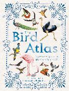 Cover-Bild zu Taylor, Barbara: The Bird Atlas