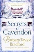 Cover-Bild zu Bradford, Barbara Taylor: Secrets of Cavendon
