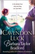 Cover-Bild zu Bradford, Barbara Taylor: The Cavendon Luck