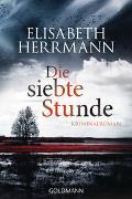 Cover-Bild zu Herrmann, Elisabeth: Die siebte Stunde