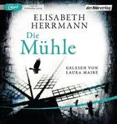 Cover-Bild zu Herrmann, Elisabeth: Die Mühle