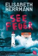 Cover-Bild zu Herrmann, Elisabeth: Seefeuer