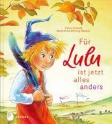 Cover-Bild zu Fietzek, Petra: Für Lulu ist jetzt alles anders