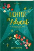 Cover-Bild zu Fietzek, Petra (Hrsg.): Adventskalenderbuch - Lichter im Advent