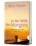 Cover-Bild zu Fietzek, Petra: In der Stille des Morgens