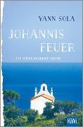 Cover-Bild zu Sola, Yann: Johannisfeuer