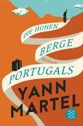 Cover-Bild zu Martel, Yann: Die Hohen Berge Portugals