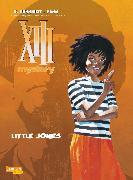 Cover-Bild zu Henninot, Éric: Little Jones